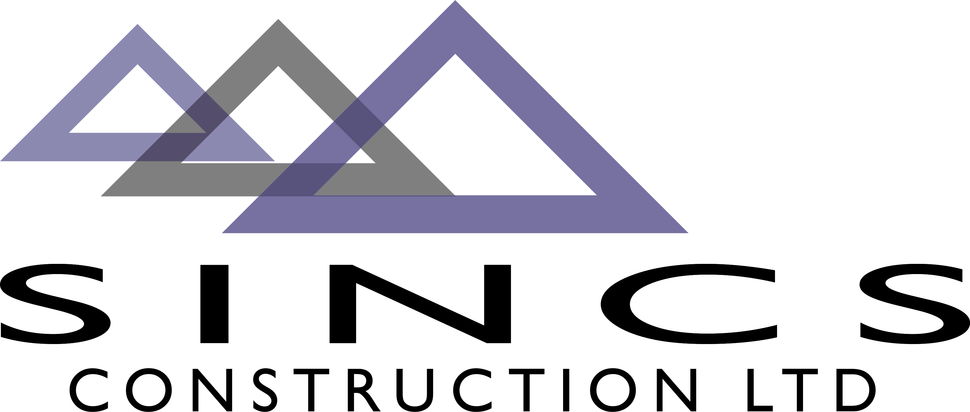 Sincs Construction Ltd Logo